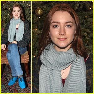 Saoirse Ronan Learns Beethoven in 12 Weeks!