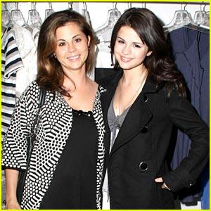 Selena Gomez's Mom Mandy Loses Baby