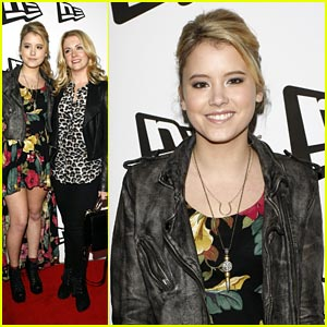 Taylor Spreitler: New Era Flagship Store Launch!