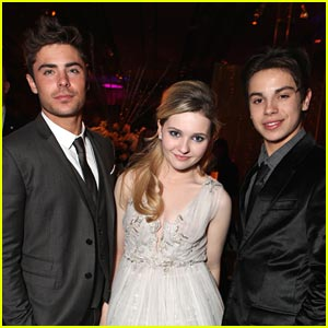 Zac, Abigail & Jake: The Do's & Don'ts of New Year's Eve