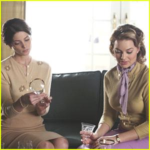 Ashley Greene: Crystal Clear with Margot Robbie