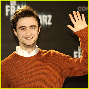 Daniel Radcliffe: 'Woman in Black' in Germany
