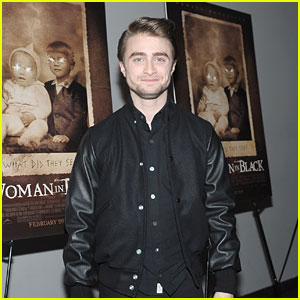 Daniel Radcliffe Didn't Expect an Oscar Nod for 'Harry Potter'