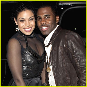 Jordin Sparks & Jason Derulo: Official Dating!