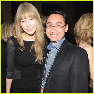 Taylor Swift: Sundance Dinner Darling