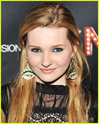 Abigail Breslin: Celeb Look of the Day