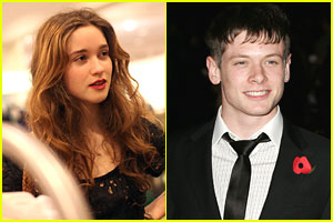 Alice Englert & Jack O'Connell: 'Beautiful Creatures' Stars!