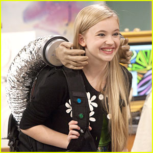 Sierra McCormick: Helping Hand Backpack!