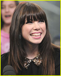Carly Rae Jepsen's 'Dream' Comes True
