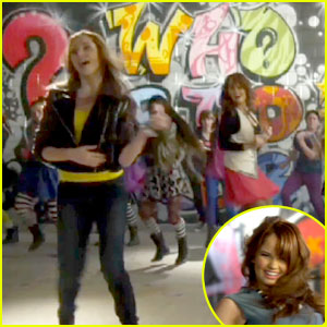 Debby Ryan: 'We Got The Beat' Video with Alyson Stoner -- WATCH NOW!