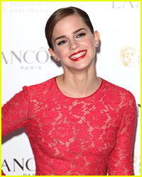 Emma Watson Loves the Small Successes