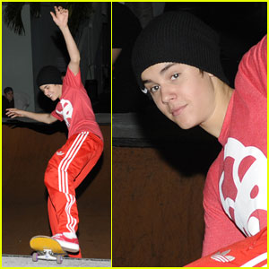 Justin Bieber: I Care About What My Fans Think
