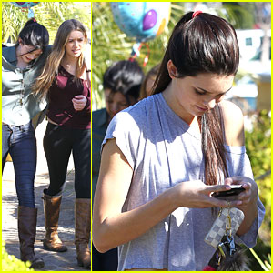Kendall & Kylie Jenner: Help Find Dolce!