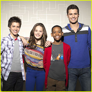'Lab Rats' Premieres TONIGHT!