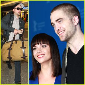 Robert Pattinson: 'Bel Ami' in Berlin!