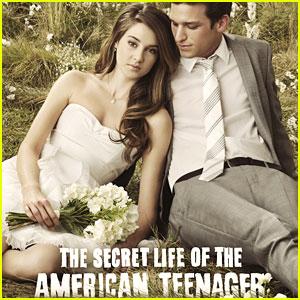 'Secret Life' Renewed for 5th Season; Daren Kagasoff Releases 'Bully'