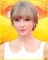 Taylor Swift Surprises A Fan in a Big Way!