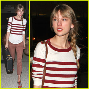 Taylor Swift: Audrey is 'Heavenly'