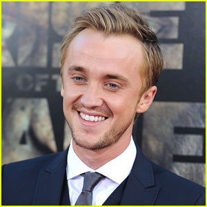 Tom Felton Joins 'Therese Raquin'