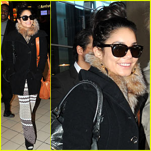 Vanessa Hudgens: 'Be Proud of the Body You Have!'