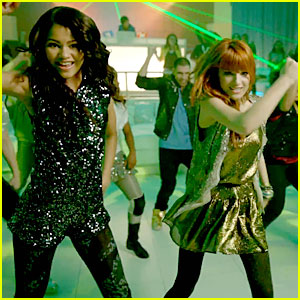 Bella Thorne & Zendaya: 'Something To Dance For' & 'TTYLXOX' Mash Up Video!