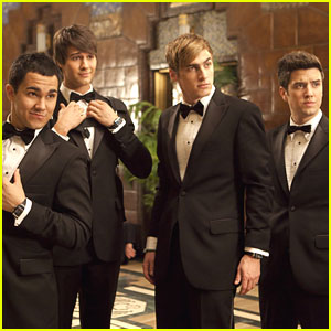 'Big Time Movie' Soundtrack -- First Listen!