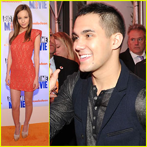 Carlos Pena: 'Big Time Movie' Premieres TONIGHT!