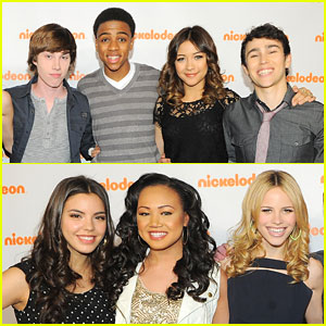 How To Rock Photos, News, and Videos | Just Jared Jr. | Page 2