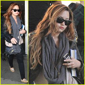 Demi Lovato: 'American Idol' Performance TOMORROW!