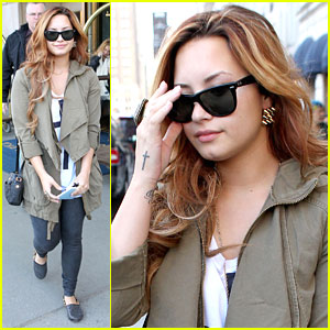 Demi Lovato: 'I Thought The Doctors Were Evil'