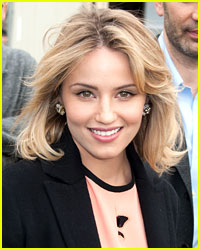 Dianna Agron to Host GLAAD Awards