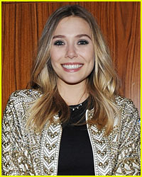 Did You Know These Tidbits About Elizabeth Olsen?
