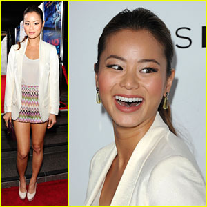 Jamie Chung Joins 'The Asset'