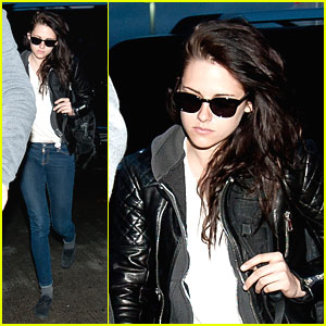 Kristen Stewart: So Long, Los Angeles