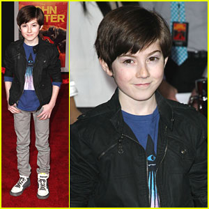 Mason Cook Joins 'The Lone Ranger'