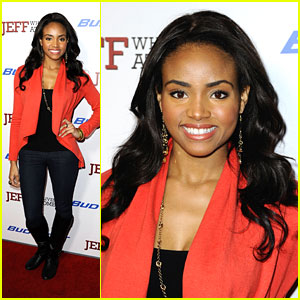 Meagan Tandy: 'Jeff, Who Lives at Home' Premiere