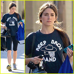Nikki Reed: 'Now That I've Found You' Video is Coming Soon!