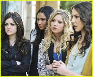 Pretty Little Liars: 'If These Dolls Could Talk...'