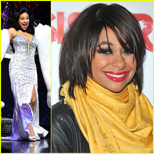 Raven Symone: 'Sister Act' Broadway Debut!
