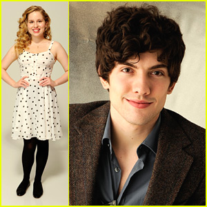 Allie Grant & Carter Jenkins: 'Struck By Lightning' Premiere!