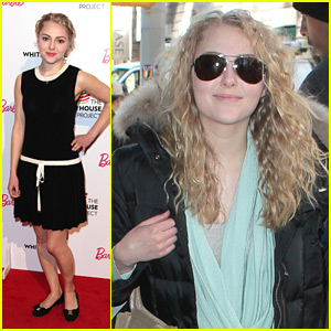 AnnaSophia Robb: EPIC Awards 2012