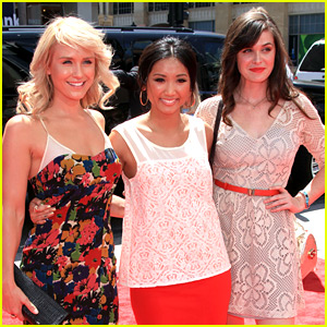Brenda Song: 'The Three Stooges' Premiere