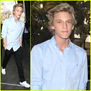 Cody Simpson: Toys 'R' Us Appearances This Weekend!