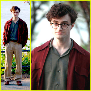 Daniel Radcliffe To Write Novel