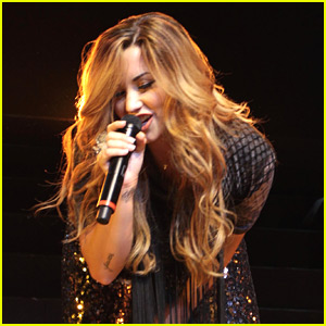 Demi Lovato: Summer 2012 Tour Dates Announced!