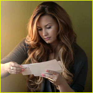 Demi Lovato: 'Give Your Heart A Break' Video WATCH NOW