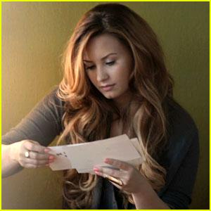 Demi Lovato: 'Give Your Heart A Break' Video WATCH NOW
