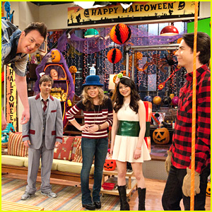 iCarly: Happy Halfoween!