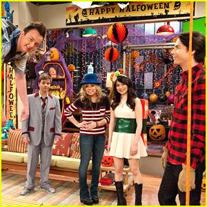 iCarly: Happy Halfoween!