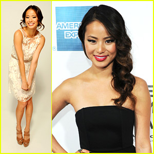 Jamie Chung: 'Knife Fight' at Tribeca